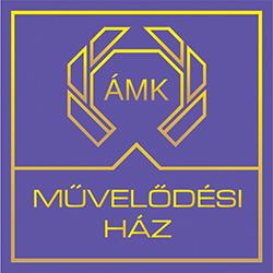 AMK logo
